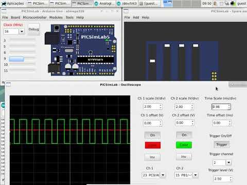 PICSimLab - PIC Simulator Laboratory download | SourceForge net
