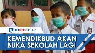 Kemendikbud Akan Buka Sekolah Lagi, Pakar Epidemiolog Beri Panduan Umum Pelaksanaan Ditengah Pandemi