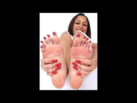 Come liberarsi da un fungo su pelle di piede