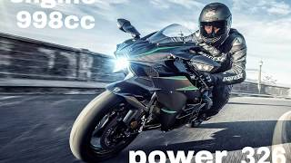 Top 6 Fastest Bikes In The World 2019