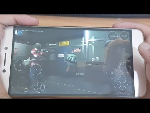 gta 5 mobile android