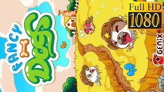 Fancy Dogs - Puzzle & Puppies Game Review 1080P Official Genix Lab