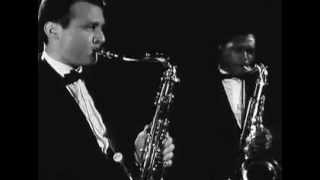 John Coltrane, Stan Getz, Oscar Peterson, - Hackensack