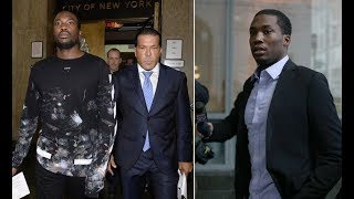 Meek Mill Denied Bail Again, Judge Says Its 'ABSOLUTELY NECESSARY' He Serve 2 4 Years In Prison!