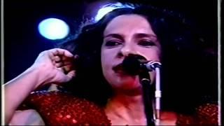 GAL COSTA   DINDI (GAL MONTREUX 1985)