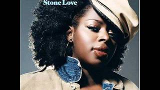 Angie Stone you don't love me (anymore)