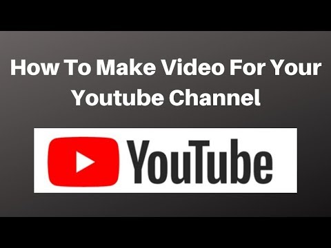 How to make Business video for your youtube channel