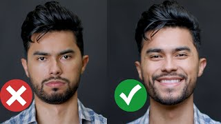 7 EASY Ways To Become BETTER Looking