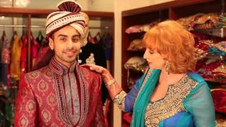 What Does An Indian Groom Wear? : Indian Wedding Attire