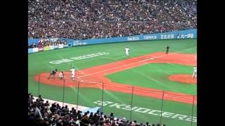 侍ジャパンフラッシュがヤバイ!イチローの人気が凄すぎる!