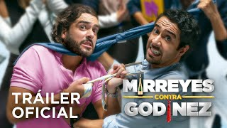 Trailer of Mirreyes contra Godínez (2019)