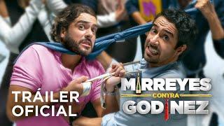 Trailer of Mirreyes contra Godínez (2019)