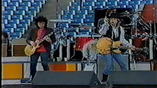 Tom Petty and the Heartbreakers - Farm Aid (1986)