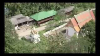 preview picture of video 'วัดโพธิเกษตร สวีฟลายอิ้ง'