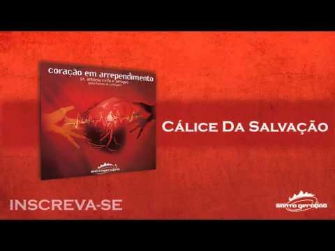 Música Cálice da Salvação