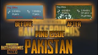 pubg lite pc server problem in pakistan - TH-Clip