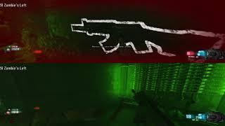 ARMA ESPECIAL DEL CUSTOM MAP! BUNKER 10 ZOMBIES CALL OF DUTY BLACK OPS 3