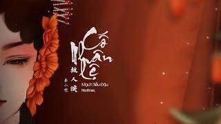 [Vietsub + Pinyin] Cố Nhân Lệ - Mạch Tiểu Đâu   故人淚 - 麥小兜
