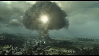 World In Conflict: No Hope MOD. Nukes And Bombs (1080p)