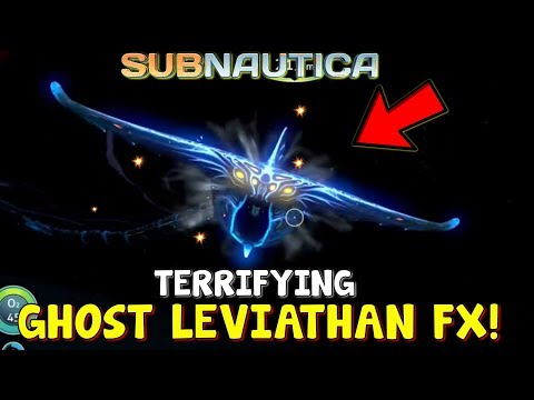 Subnautica - DISABLING THE GUN FOR THE SUNBEAM ARRIVAL! GHOST