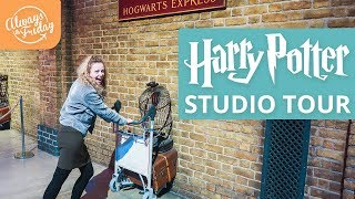 Warner Bros. Studio Tour London, London