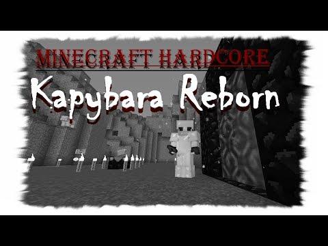Kapybara Reborn: Hardcore 4. díl