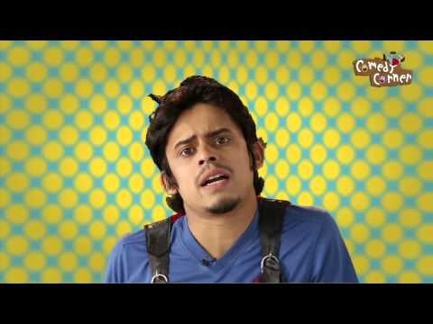 2015 Bengali New Comedy | Dadur Marketing | Funny Videos | Bengali Comedian | Apurba Roy | Full HD
