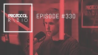 Protocol Radio #330 by Nicky Romero (#PRR330)