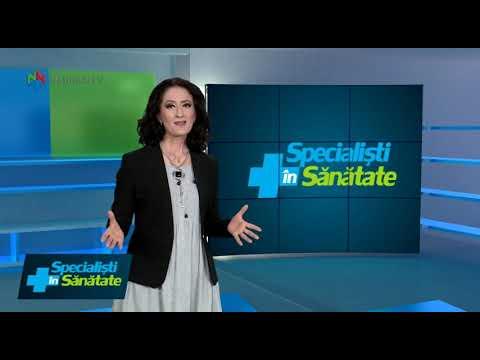 Specialisti in Sanatate - 10 noiembrie 2018