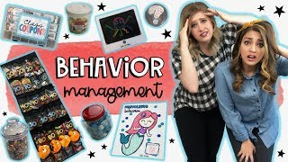 Classroom Behavior Management Tips | Best Classroom Management Ideas