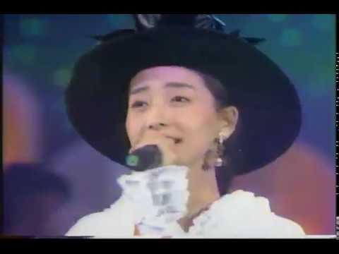강수지 Kang Susie カンスージー 토요대행진 (1992)