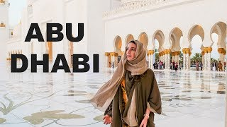 Best Things To Do In Abu Dhabi | Hotels, Restaurants, & Things To Do