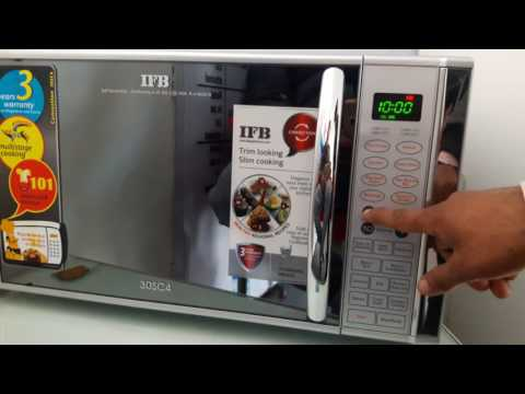 Ifb Microwave Oven Ifb Electric Oven Latest Price