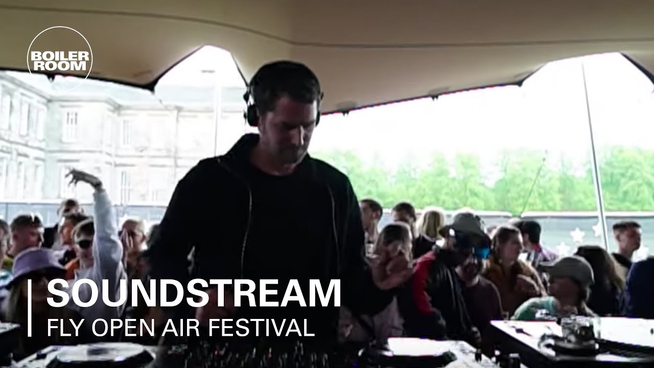 Soundstream - Live @ BR x Fly Open Air Festival 2019