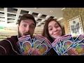 Download Video TICKET A GRATTER CHALLENGE En COUPLE En LIVE !! GROS GAINS AU MILLIONAIRE !