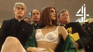 Father Ted | The Wrong Department | Channel 4