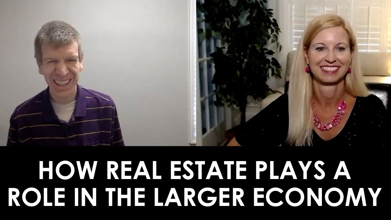 What's Going on in Our Local Real Estate Economy?