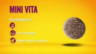 Josera (Йозера) MiniVita - Беззерновой корм для взрослых собак мелких пород старше 8 лет (с лососем)