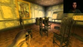 '' RähinäRecords, täältä tullaan! '' | Black Death - Osa 1 | Amnesia: Custom Story