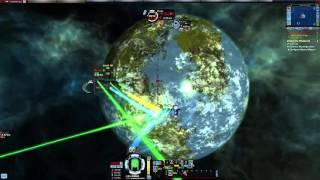 """star trek online: """"assimilation of innocence""""  mission 3"""