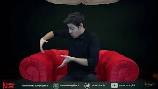 Murat Sakaoğlu - Kırmızı Koltuk  4. Bölüm! Çağrı Merkezi, Kıyamet, Seri Katil