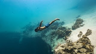 5 Key Tips for Advanced Freedivers | Hold Your Breath Longer