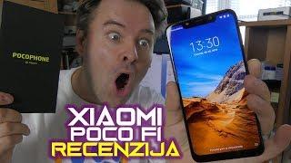 Xiaomi Poco F1 recenzija - vrhunske karakteristike po povoljnoj cijeni (30.08.2018)