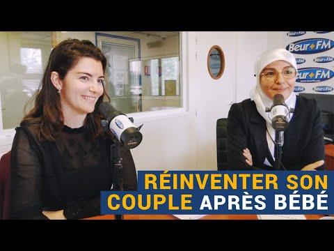 [AVS] Réinventer son couple après bébé - Nadia El Bouga et Camille Bataillon