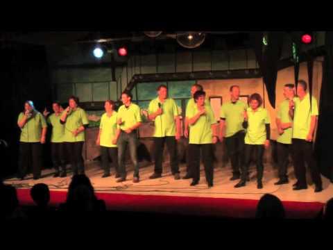 Publieksprijs liedjesavond 2010 Vur de Lol Stevensbeek