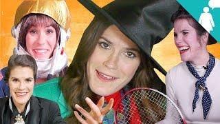 17 Womens History Halloween Costumes