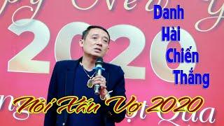 Danh Hài Chiến Thắng / Nói Xấu Vợ 2020 / Kiều Giang Media