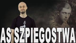 As szpiegostwa – Jerzy Sosnowski. Historia Bez Cenzury