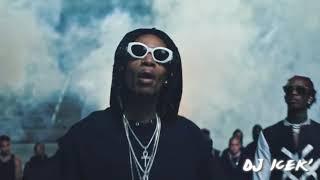 Migos ft. Wiz khalifa - Gassing (Music Video)(NEW 2019)