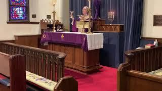 Holy Eucharist Rite One